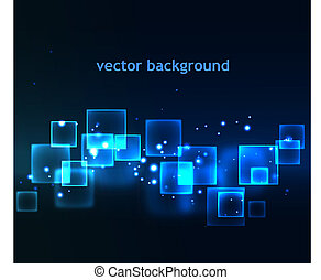 Abstract hi-tech background.