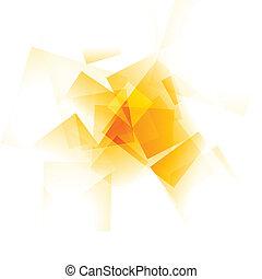 Abstract hi-tech vector design