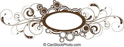 Abstract illustration. - Abstract illustration for design.