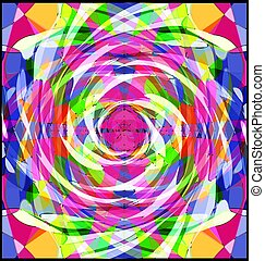 abstract image of color - colored background image...