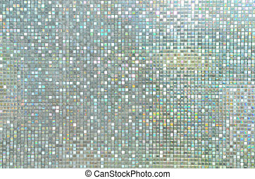 Abstract image of cubes background