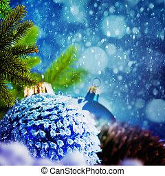 abstract, kerstmis, achtergronden, voor, jouw, ontwerp