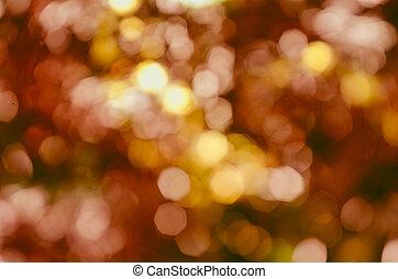 abstract, kerstmis, verdoezelen, achtergrond