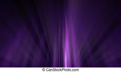abstract, lichten, achtergrond, paarse