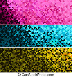 Abstract Light Brilliant Fun Holiday Pattern. Bright Sparkle Vector Background