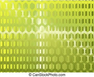 Abstract light geometric background