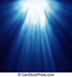 abstract light god blue speed zoom - abstract light god blue...