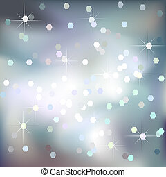 Abstract light gray blue background