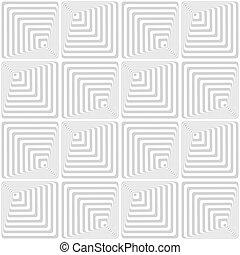 abstract, light-gray, witte , geometrisch, achtergrond