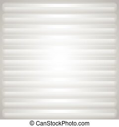 Abstract light grey vector background with stripes