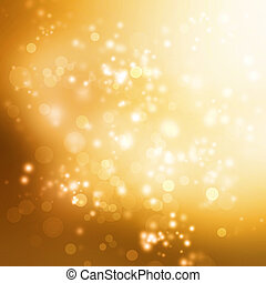 Abstract Lights Background