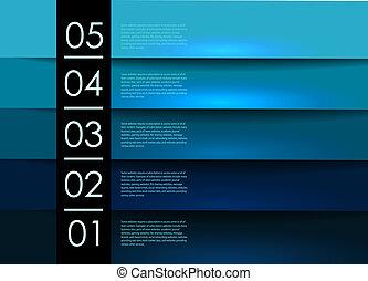 abstract, lijn, achtergrond, getal