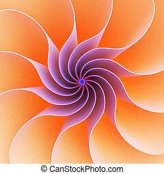 abstract, lijnen, kleurrijke, achtergrond