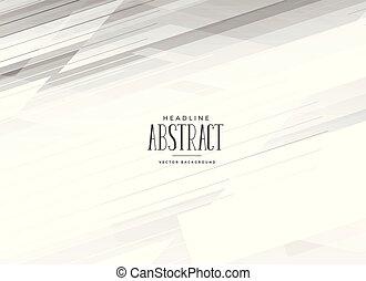 abstract, lijnen, witte achtergrond, geometrisch