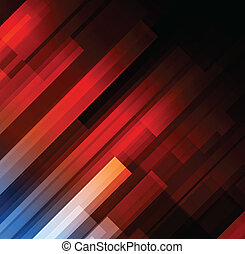 Abstract lined background