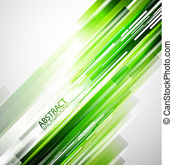 Abstract lines background - Straight lines abstract vector ...