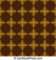 Abstract lines brown background