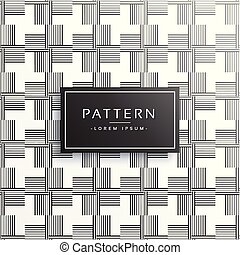abstract lines pattern shape background