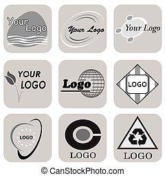 Abstract Logo Design Logo mega collection abstract