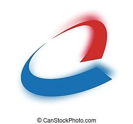 Abstract Logo Icon