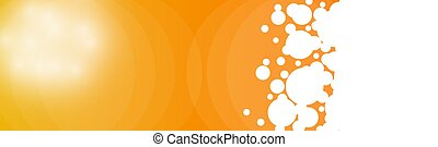abstract long background