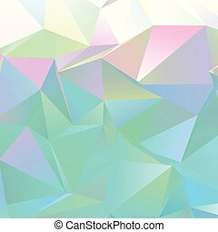 abstract low poly background 1601