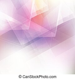 abstract low poly background 2010