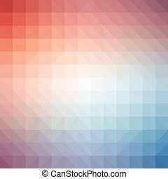 abstract low poly background 2106