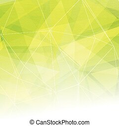 abstract low poly design background 1804