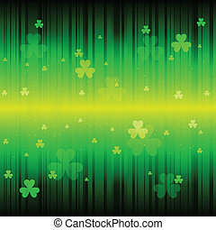 Abstract luck background