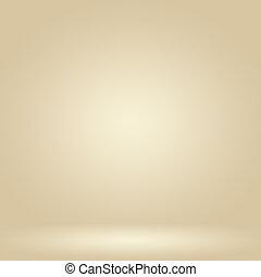 Abstract Luxury light cream beige brown like cotton silk texture pattern background