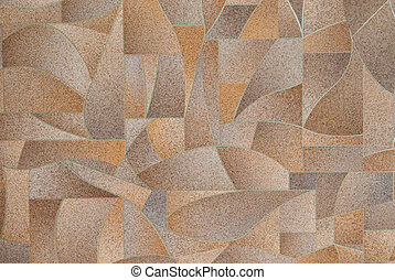 Abstract marble pattern may be used for background.