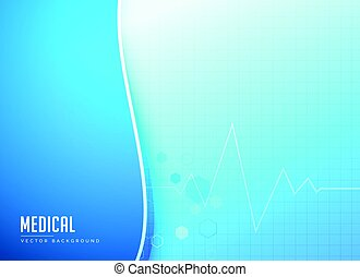 abstract medical pharmacy background template