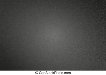 abstract, metaal muur, textuur, zwarte achtergrond, geborstelde