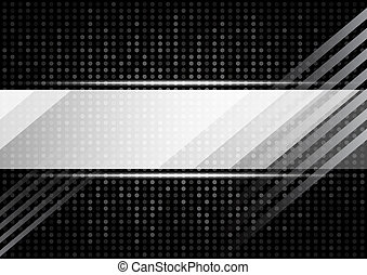 Abstract modern background vector illustration
