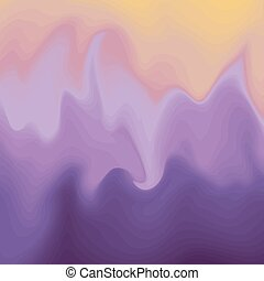 Abstract Modern Dynamic Background