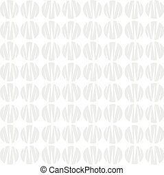 Abstract monochrome pattern with circle shapes. Geometric ...