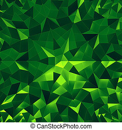Abstract mosaic background. Vector illustration.