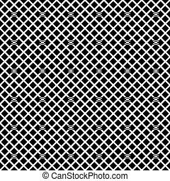 Abstract mosaic grid, mesh background with square shapes....