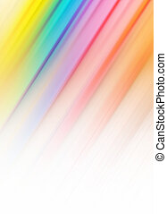 abstract multicolor motion horizontal background