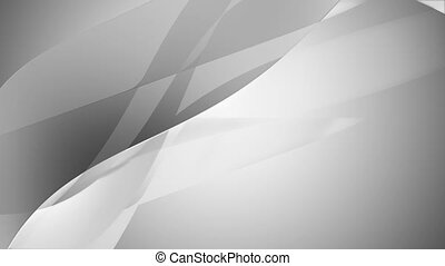 """""""Abstract motion wavy background with seamless loop"""""""