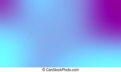 Abstract multicolored background with visual illusion and color shift effects, 3d render generating backdrop