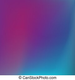 Abstract multicolored gradient mesh vector background. Blue, Violet, Pink Mesh Waved blurred liquid texture.