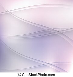 abstract nacre background with waves