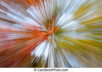 abstract, natuur