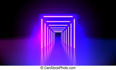 Sensational Pink Cyber Interior Room The Nightclub Interior Design With Download Free Architecture Designs Scobabritishbridgeorg