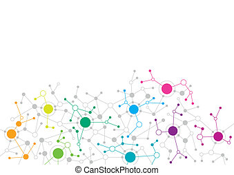 Abstract network design - An abstract network design with ...
