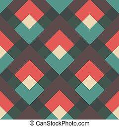 oblique retro pattern - abstract oblique retro pattern,...
