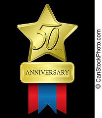 50 years anniversary
