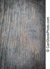 Abstract of old dark wood texture background